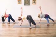 Om Yoga Works yoga testimonial
