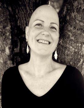 Bridget Rowan yoga teacher image