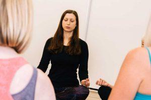 Meditation Class Leeds