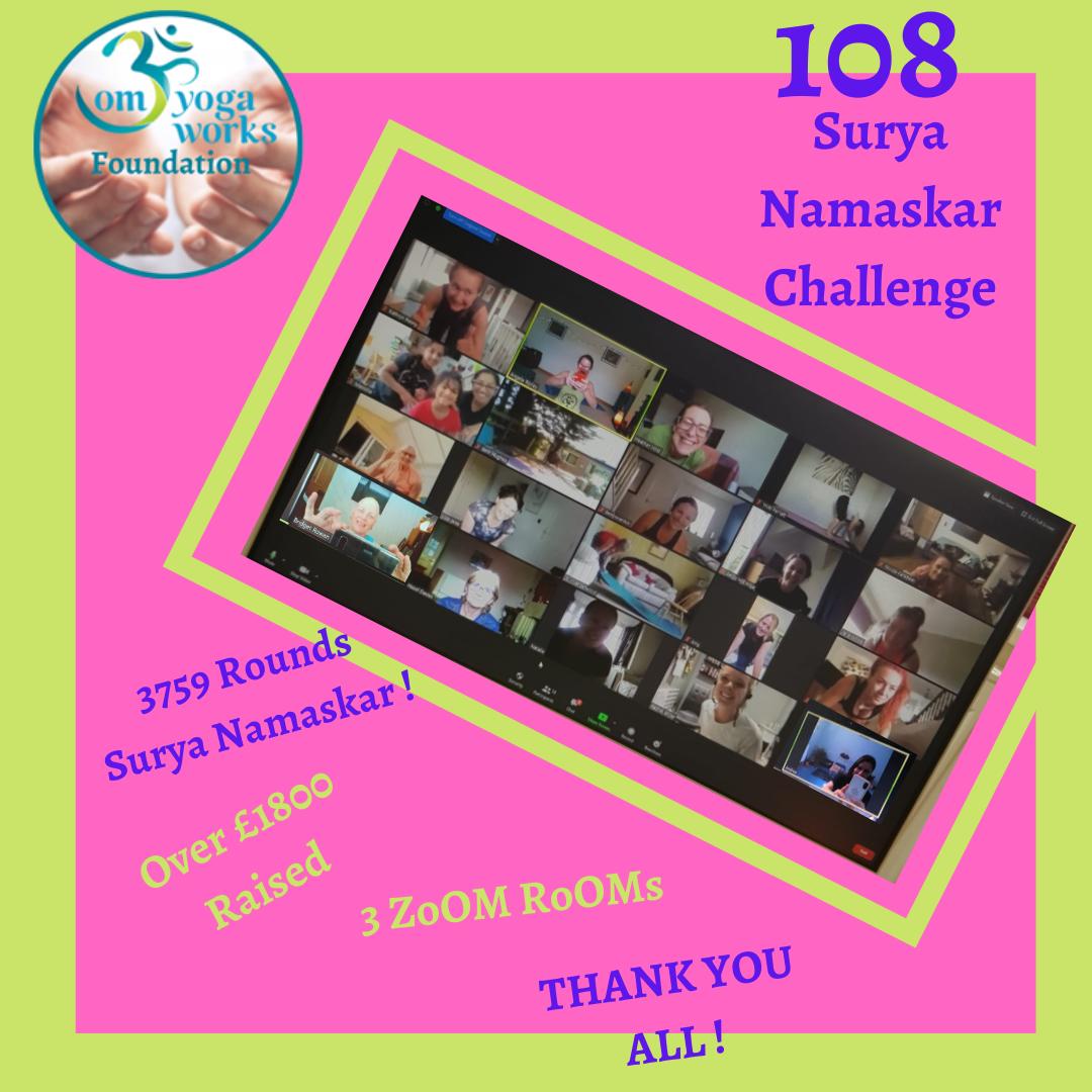 Om Newsletter - Heartfelt Gratitude Image
