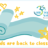 Om Newsletter - Kids are back to Class