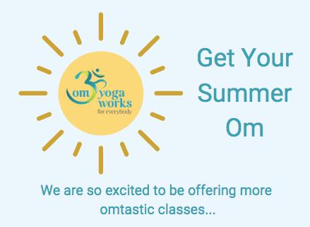 Get your summer Om